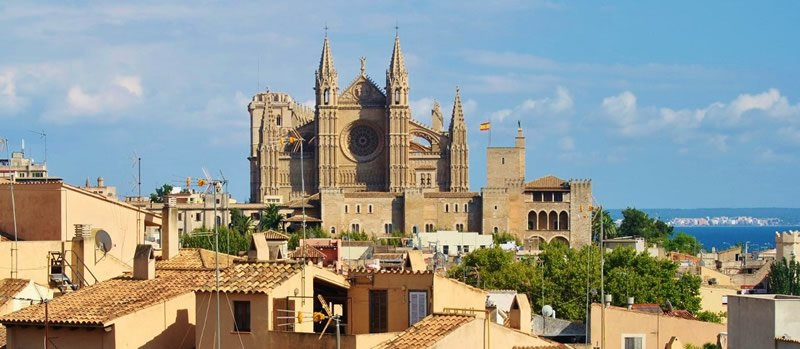 Slow travel and living in palma de mallorca spain for Living palma
