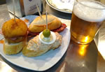 Eat at Spain's Pinxto bars