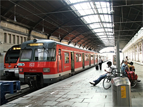 Budget Train Travel In Europe How To Find The Cheapest Tickets - How to travel europe cheap