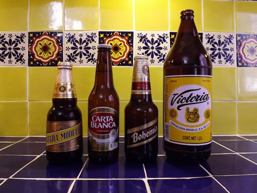 Best and Worst Mexican Beers - The Cerveza Report