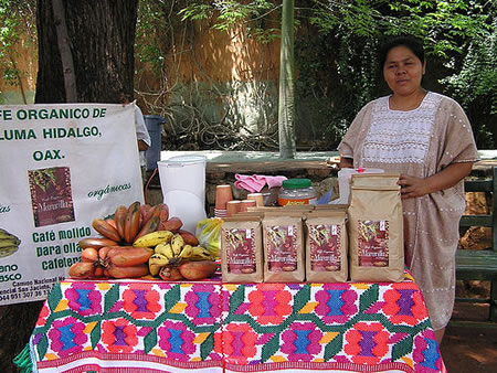 The Markets of Oaxaca, Mexico