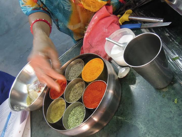 Spices for cooking by Shashi in Udaipur