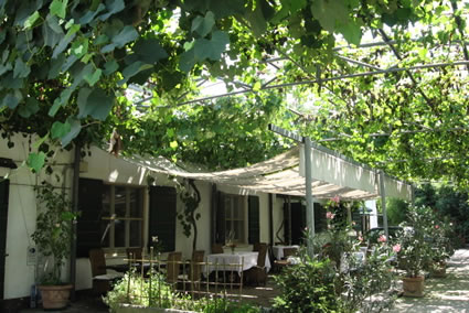 Slow Food Restaurant in Emiglia-Romagna