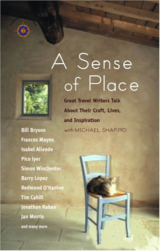 a sense of place essay The collage essay is a formal writing assignment for english 101 the collage format of this paper offers students the opportunity to explore a sense of place.
