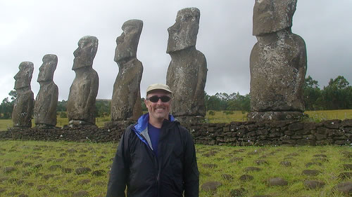 Gary Arndt on Travel Blogging