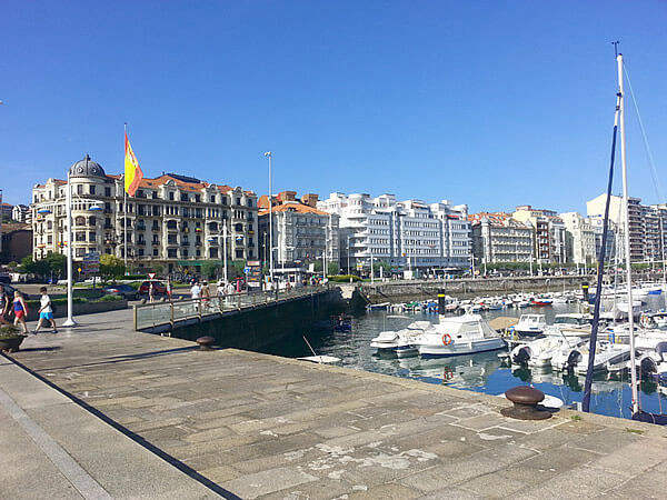 Work as an au pair in Santander, Spain