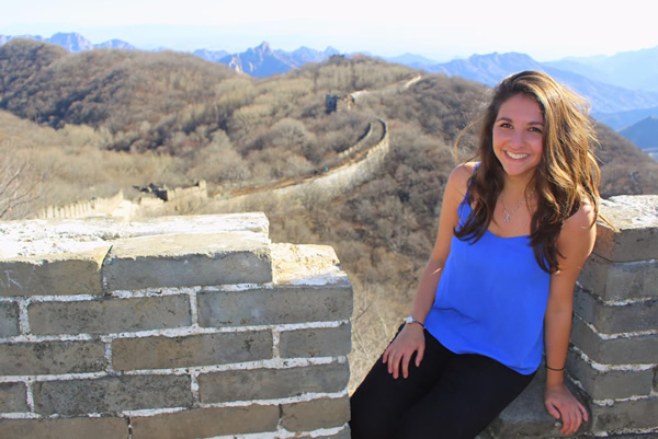 How an Internship in China Becomes a Dream Job