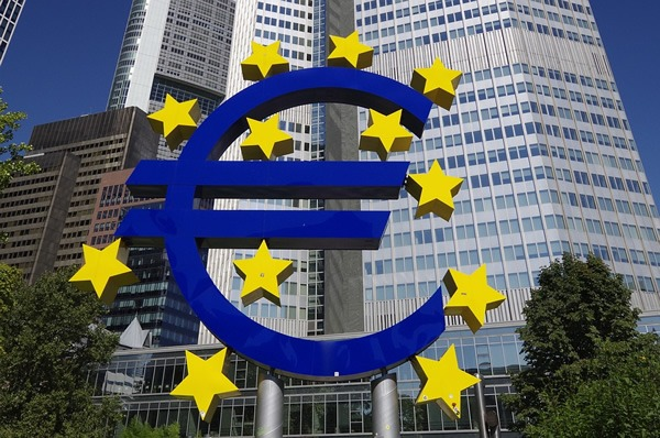 There is work in the financial centers such as Frankfurt in the EU