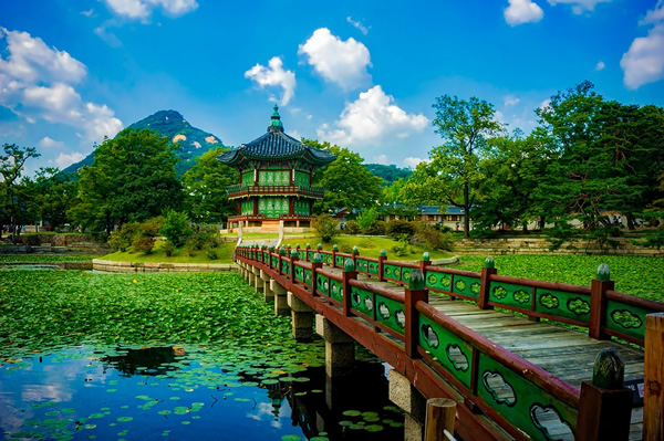 Teach English with EPIK and Live in South Korea