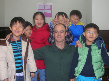 Teaching English in South Korea: Why All the Excitement