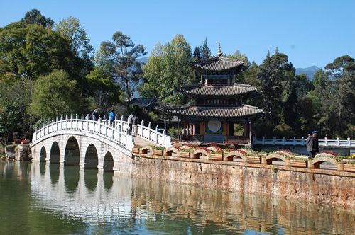 Teaching English in China: Work and Live in an Ideal Location