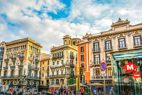 Jobs Abroad in Barcelona | Creative Options | Transitions Abroad