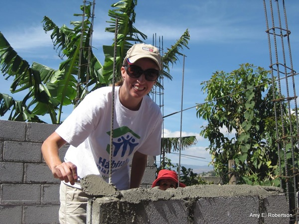 Volunteering in Honduras