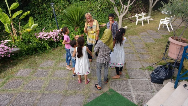 Volunteer To Help Refugees On The Greek Island Of Samos Flipboard