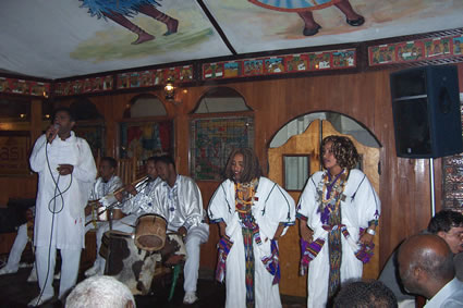 Ethiopian Musical Celebration