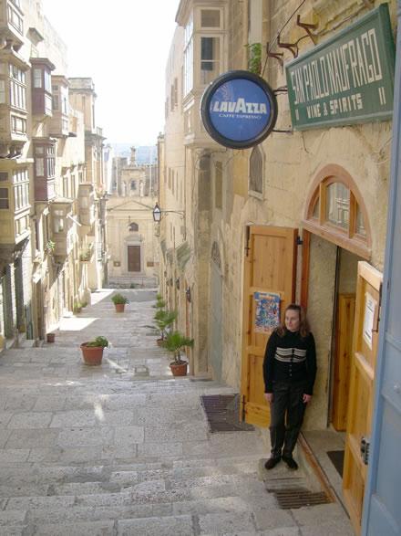 Malta fotograflari