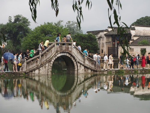 Bridge in China