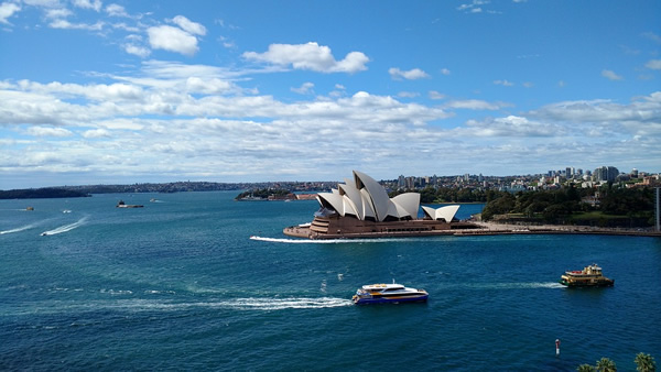 Sydney is the spectacular regional capital of New South Whales, Australia