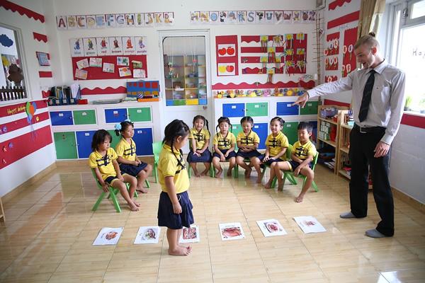 How to Work at an International Teacher Exchange