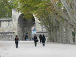 Teaching Assistant in France - Avignon