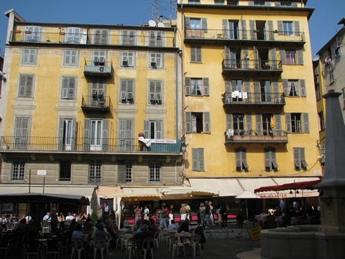 Rent an Apartment in Nice, France and Live Like a Local
