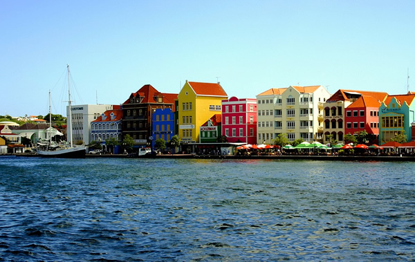 Travel to Curacao's Capital