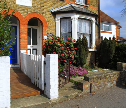 A House In London Apartment Rentals Are More Common