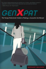 GenXPat: Guide for Young Professionals Abroad