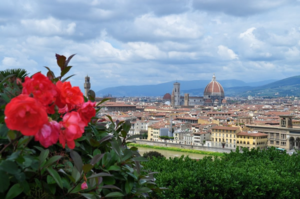 Study in Florence, Italy at any age