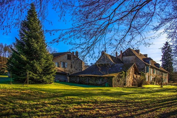 Country Vacation Home Rentals in France