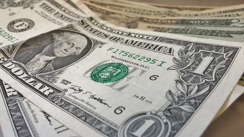 U.S. Dollars must last for expatriates