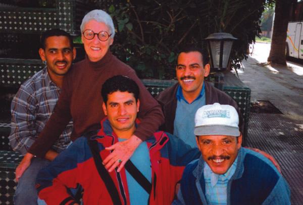 Senior travel groups michigan