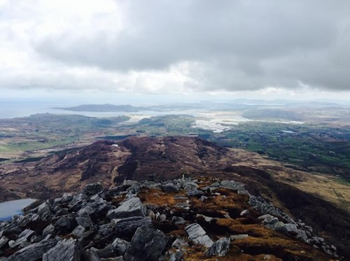 Muckish Mountain, Northern Ireland