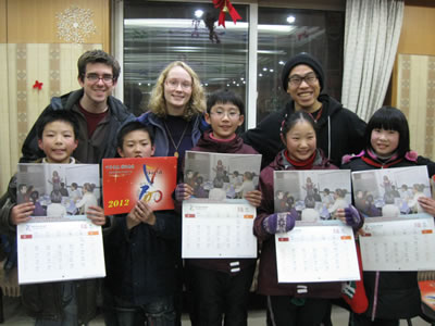 Living, Working and Studying Abroad in China