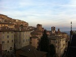 Study Abroad in Perugia, Italy