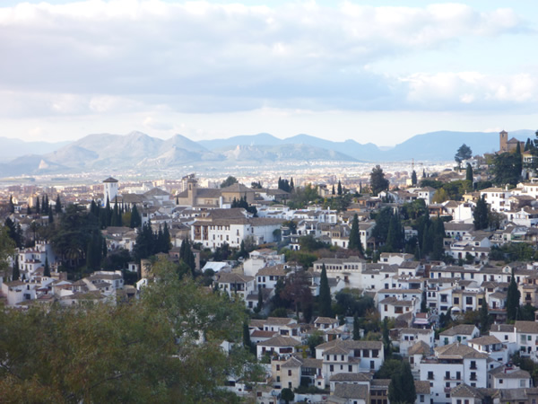 How and Why to Learn Spanish in Granada, Spain