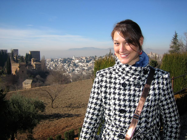 A Student's Odyssey Studying, Working and Living Abroad