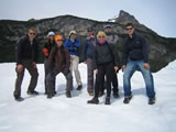Leading Adventure Tours