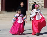 Traditional Culture in Korea