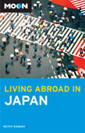 Living Abroad in Japan