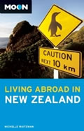 Living Abroad in New Zealand