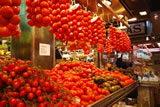 Markets and Cooking in Barcelona